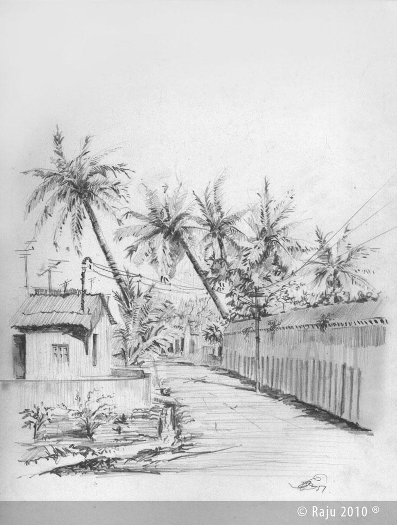 Thirukalukundram Village_02