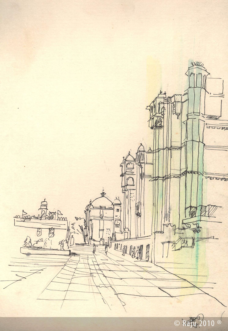 City Palace_Udaipur_01