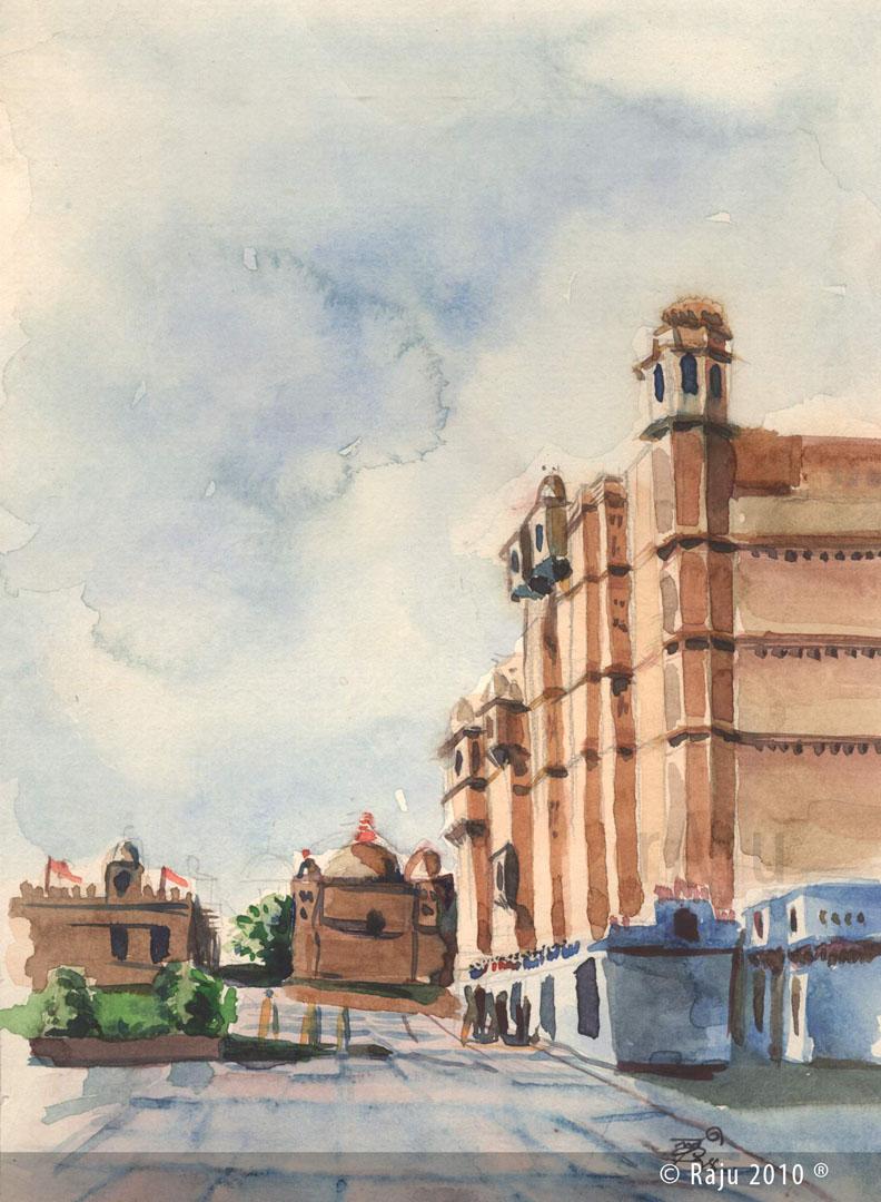 City Palace_Udaipur_02