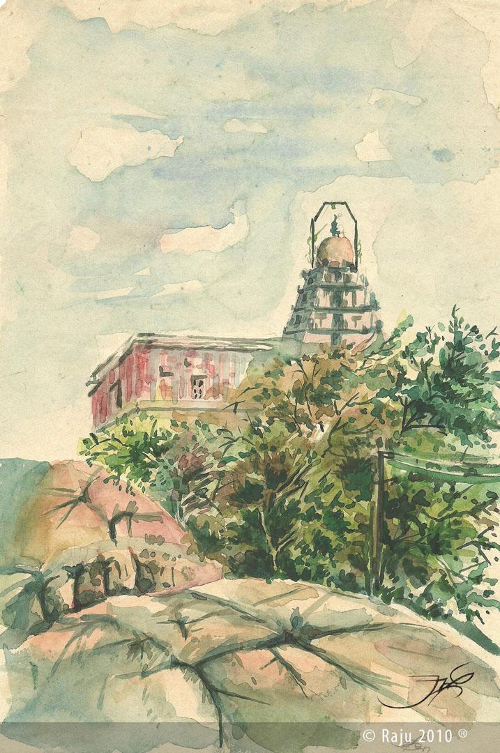 Thirukalukundram Village_05